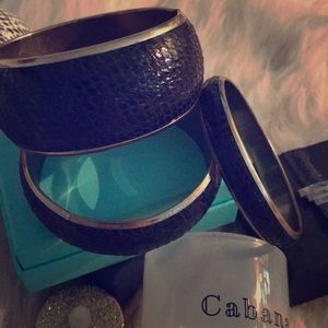 Jewelry - Bangles set of 3